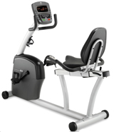 AFG 2.0AR Recumbent Exercise BIke