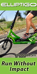 Elliptical Bicycles