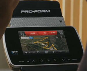 Garmin Cycle Computer >> ProForm Tour De France Indoor Cycle Review