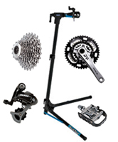 Bikes Parts And Accessories Bike Parts and Mountain Bike