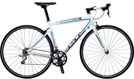 2012 GT Series 3.0 roadbike (womens')