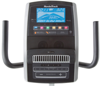 2012 NordicTrack Commercial VR Console
