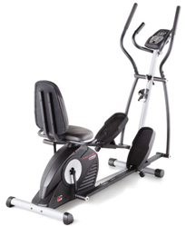 Proform Hybrid Recumbent Elliptical Trainer