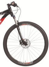Rocky Mountail Soul Front Hydraulic Disc Brake