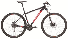 Rocky Mountain Soul 29er Hardtail