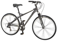 Schwinn 7th Avenue Hybrid