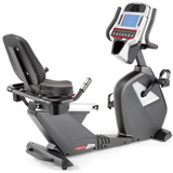Sole R92 Recumbent Exercise Bike Best over $700