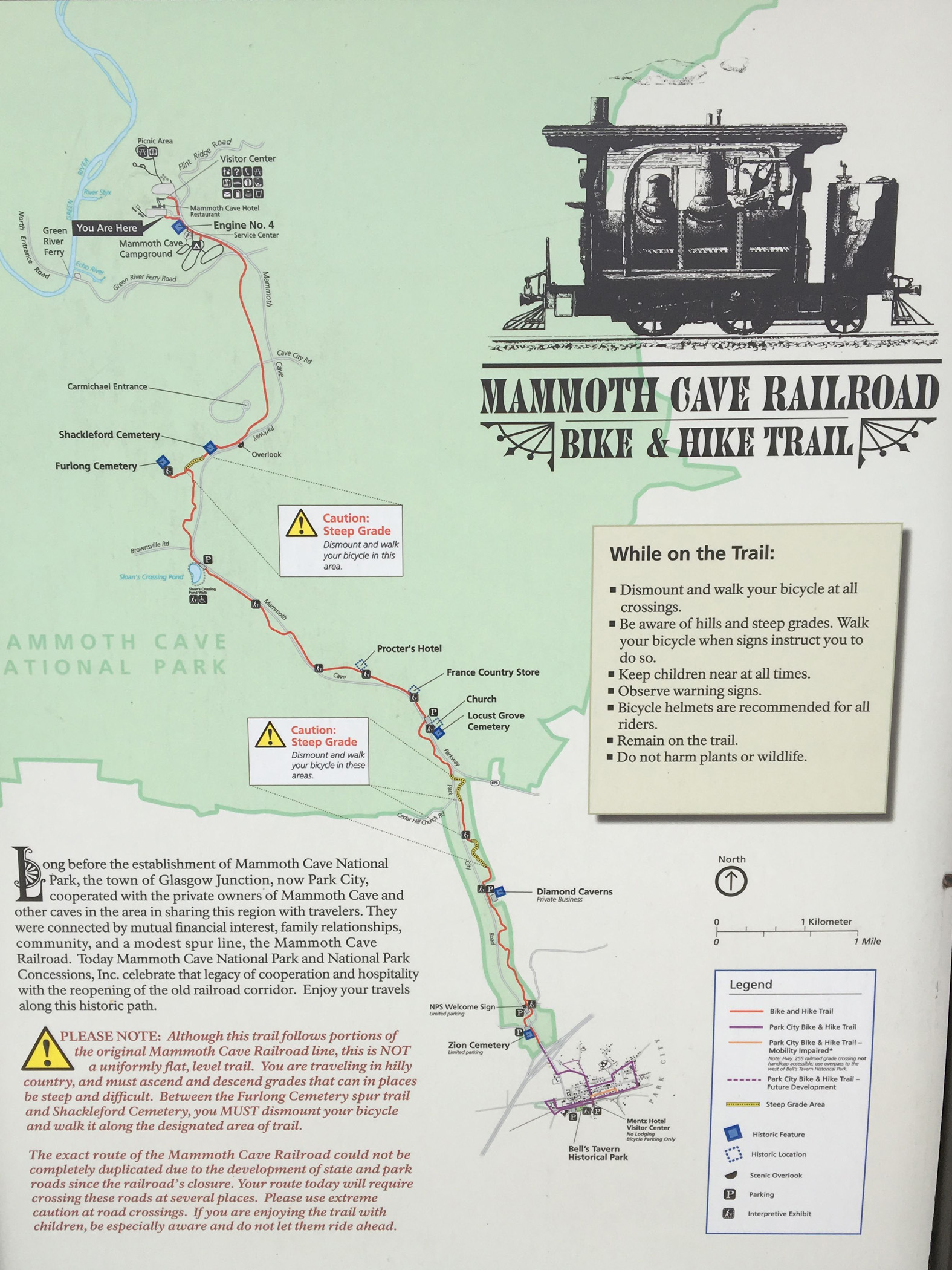 The Mammoth Cave Trail ~ Ride Report and Photos on mammoth mountain map, mammoth creek utah map, mammoth condo rental map, mammoth az map,