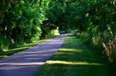 Racine County Trail
