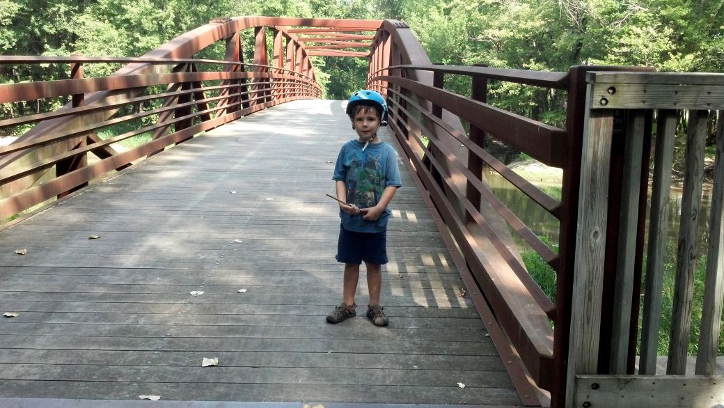 The Illinois Great River Trail Trail Info Photos And