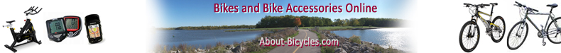 Bicycles and Bike Accessories Online