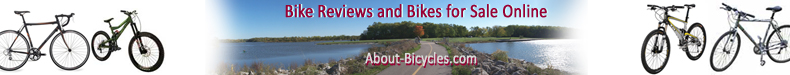 Bike Reviews and Bike Sales Online